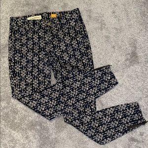 Pants & Jumpsuits - Pilcro and the letterpress Anthropologie pants